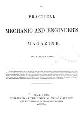 The Practical Mechanic and Engineer s Magazine PDF