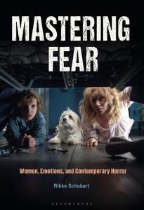 Mastering Fear PDF