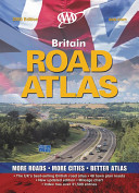 AAA Britain Road Atlas 2003