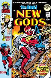The New Gods (1971-) #9