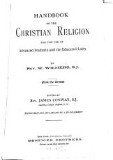 Handbook of the Christian Religion for the Use of Advanced Students and the Educated Laity PDF
