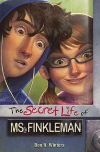 The Secret Life of Ms  Finkleman Book