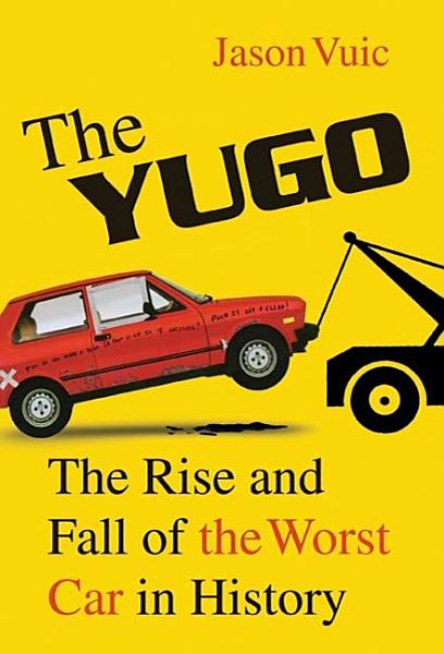 Download The Yugo Book