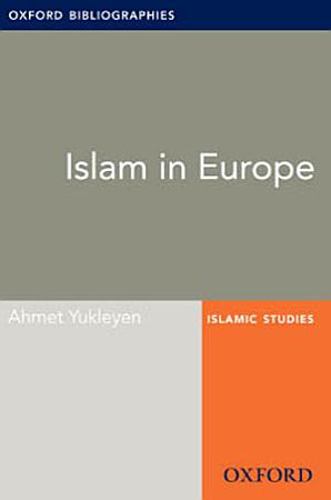 Islam in Europe  Oxford Bibliographies Online Research Guide PDF