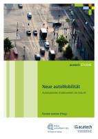 Neue autoMobilit  t PDF
