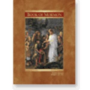 Book of Mormon Student Manual