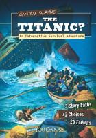 Can You Survive the Titanic  PDF