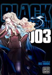 Black Lagoon: Volume 3