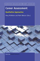 Career Assessment: Qualitative Approaches