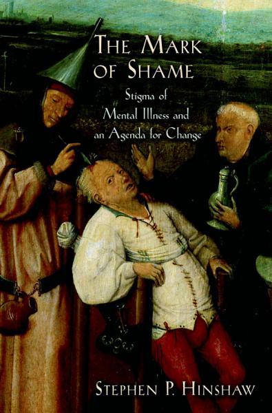 Download The Mark of Shame Book