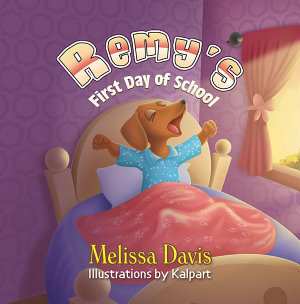 Remy s First Day of School PDF