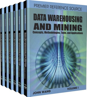 Data Warehousing and Mining: Concepts, Methodologies, Tools, and Applications