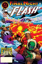 The Flash (1987-) #119