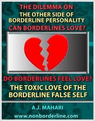 The Dilemma On The Other Side Of Borderline Personality Disorder Book PDF