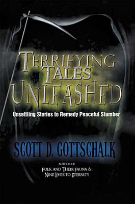 Terrifying Tales Unleashed PDF