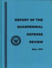 Report of the Quadrennial Defense Review