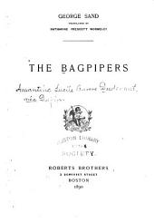 The Bagpipers: Volume 2