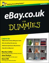 eBay.co.uk For Dummies: Edition 3