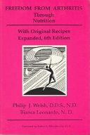 Freedom from Arthritis Through Nutrition PDF