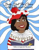 Baby Doll The Clown Goes to Sunday School Book