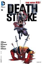 Deathstroke (2012-) #18