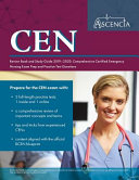 Cen Review Book And Study Guide 2019 2020