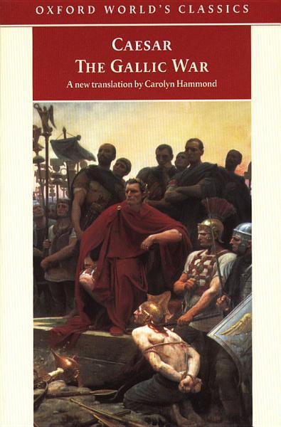 Download The Gallic War Book