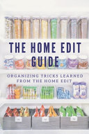 The Home Edit Guide