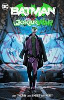 Batman  The Joker War PDF