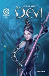 SHEKHAR KAPUR'S DEVI, Issue 8