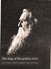 The King of the Golden River: A Legend of Stiria