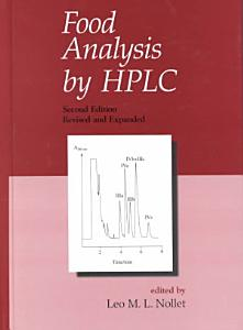 Food Analysis by HPLC  Second Edition PDF