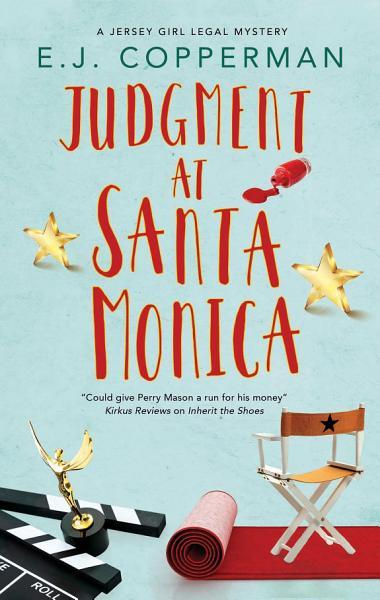 Download Judgment at Santa Monica Book