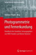 Photogrammetrie und Fernerkundung PDF
