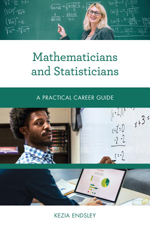 Mathematicians and Statisticians PDF