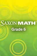 Saxon Math PDF