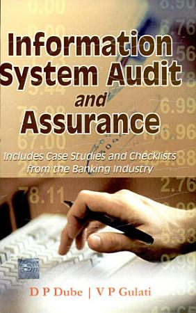 Information System Audit and Assurance PDF