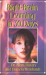Right Brain Learning In 30 Days Book PDF