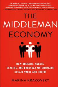 The Middleman Economy Book