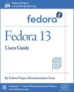 Fedora 13 User Guide