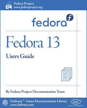 Fedora 13 User Guide PDF
