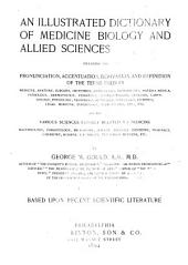 An Illustrated Dictionary of Medicine, Biology and Allied Sciences