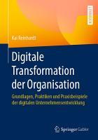 Digitale Transformation der Organisation PDF
