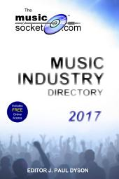 Music Industry Directory 2017
