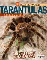 Tarantulas PDF