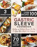 Gastric Sleeve Cookbook Book PDF