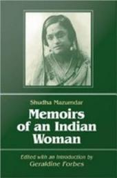 Memoirs of an Indian Woman