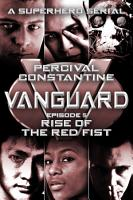 Vanguard  5  Rise of the Red Fist PDF