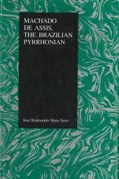 Machado de Assis, the Brazilian Pyrrhonian