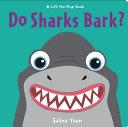 Do Sharks Bark?